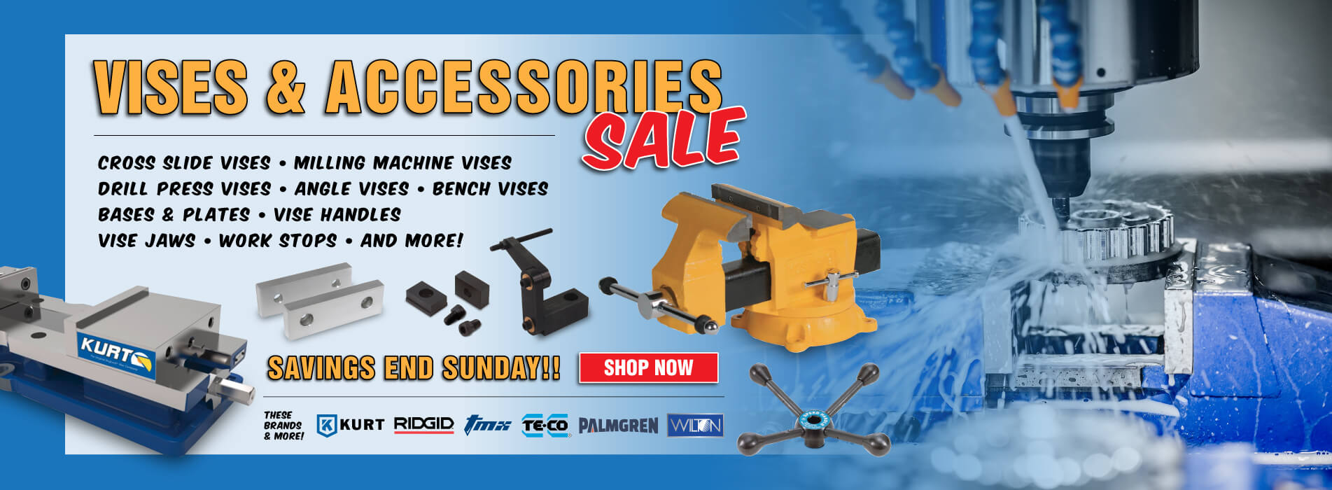 Save BIG on Air Tooling and Accessories this week!