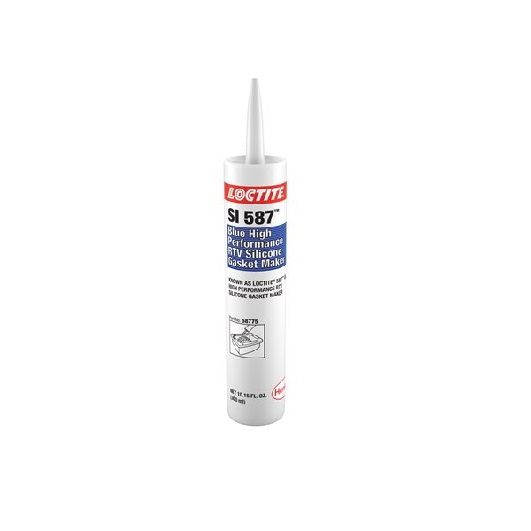 LOCTITE 587 BLUE GASKET MAKER 300ML