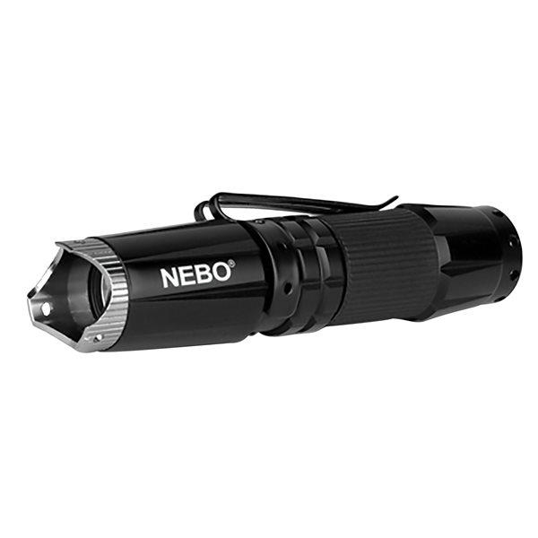 Nebo Led Flashlight CSI