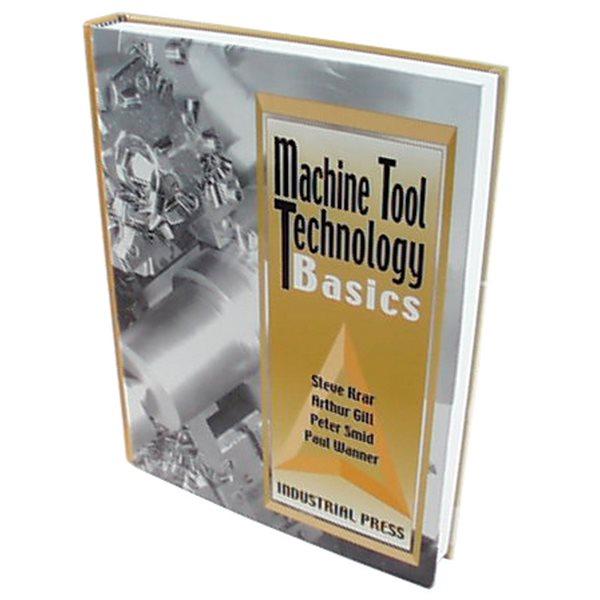 1 961 335 0 8311 31340 Industrial Press Inc Machine Tool Technology