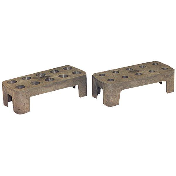 Sierra American CNC#30 30 Taper CNC Tool Tray
