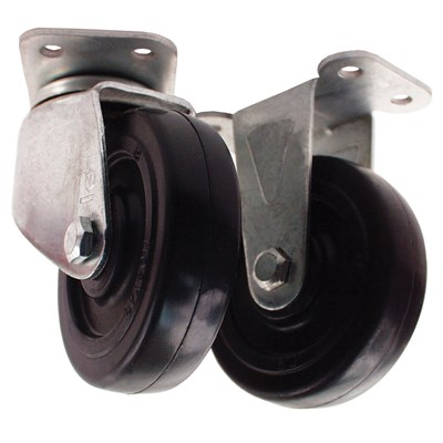 2 IN. LIGHT DUTY SWIVEL CASTER