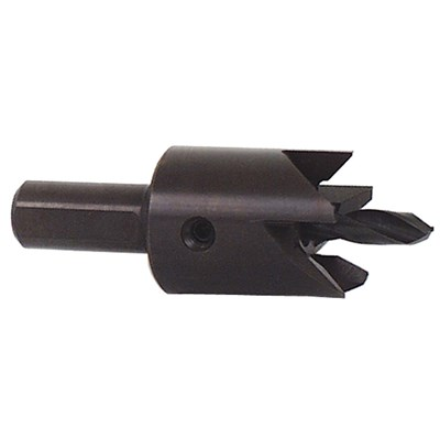 1.3/8 IN. USA HOLE CUTTER