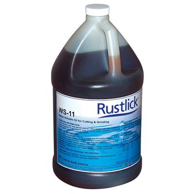 RUSTLICK WS11 1GAL NON-CHLOR SOLUBLE OIL