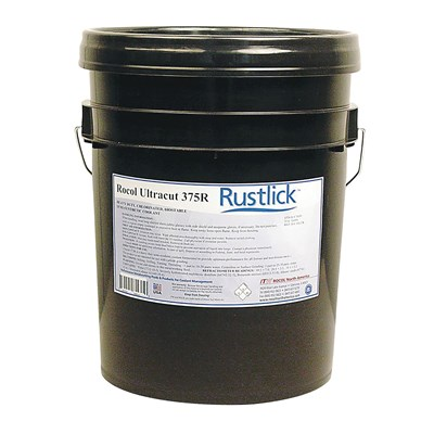 RUSTLICK 375R 5GAL SEMI-SYNTH. COOLANT