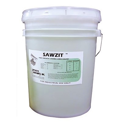 SAWZIT 5 GALLON PAIL