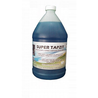 SUPER TAPZIT 1 GALLON