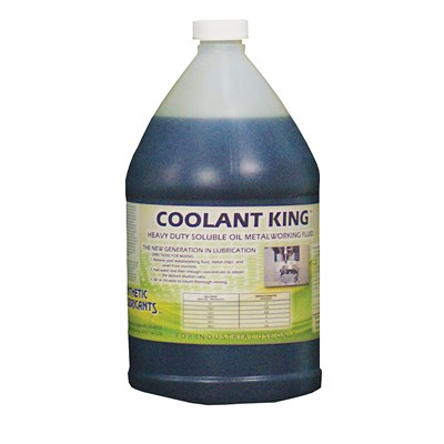 COOLANT KING 1-GALLON
