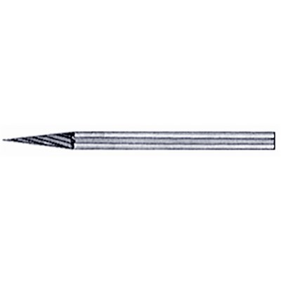 SM-43 STANDARD CUT USA CARBIDE BURR
