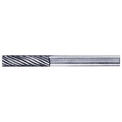 SA-81 STANDARD CUT USA CARBIDE BURR