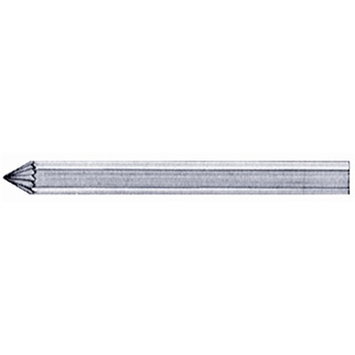 SJ-81 STANDARD CUT USA CARBIDE BURR
