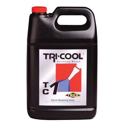 TRICO TRI-COOL 1GAL. SYNTHETIC COOLANT