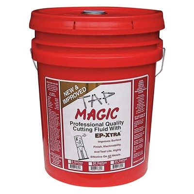 TAP MAGIC EP-XTRA 5 GALLON