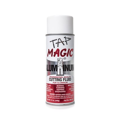 TAP MAGIC ALUMINUM 12OZ. AEROSOL