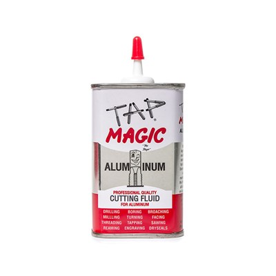 TAP MAGIC ALUMINUM 16OZ.