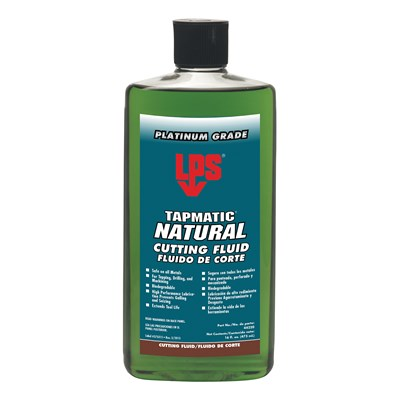LPS NATURAL CUTTING FLUID 16 OZ.