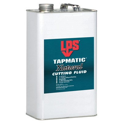 LPS NATURAL CUTTING FLUID 1 GALLON
