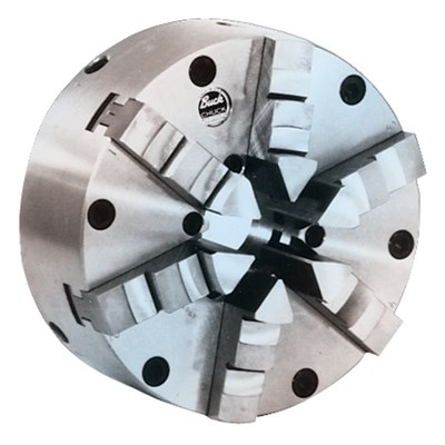 10 IN. 6-JAW BUCK CHUCK