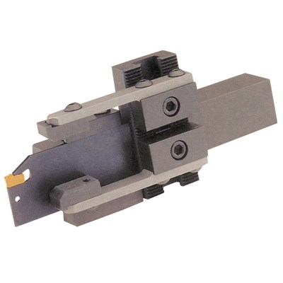 Royal 43500 Serrated Jaw Set for Compact CNC Bar Puller