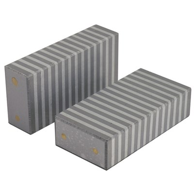 KBC 1X2X4 MAGNETIC CHUCK BLOCK PARALLELS