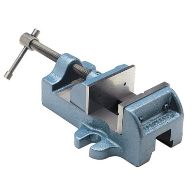 PALMGREN 3 IN. DRILL PRESS VISE W/LUGS