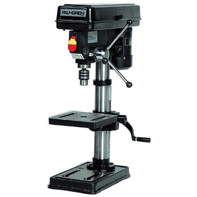 PALMGREN 10IN 5-SPEED BENCH DRILL PRESS