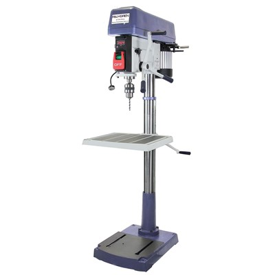 PALMGREN 20IN 16-SPEED FLOOR DRILL PRESS