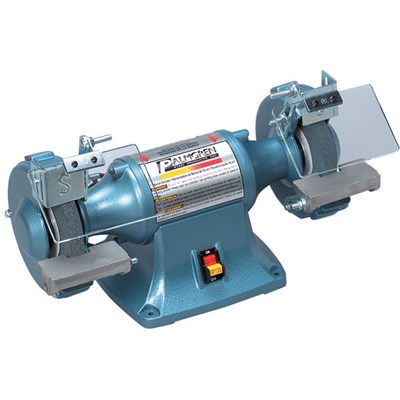 PALMGREN 7 IN. BENCH GRINDER