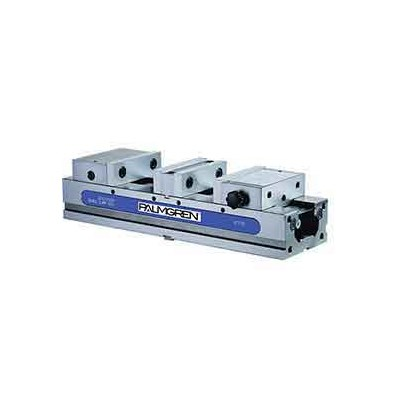 PALMGREN 6IN DUAL FORCE DBL STA VISE