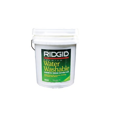 RIDGID WTR/WASH THREAD CUTTING OIL 5GAL