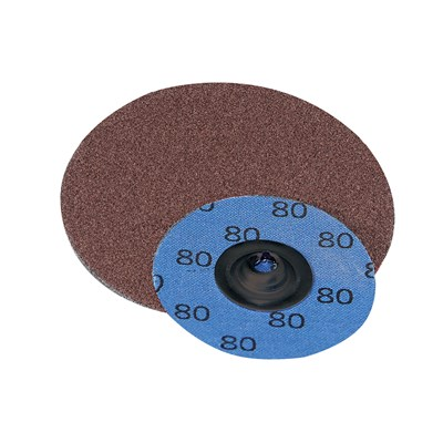 2 IN. 80X SUPERIOR A/O SHUR-KUT S DISC