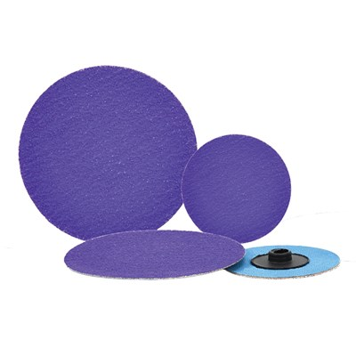 SHUR-KUT 2IN 80G TYPE S CERAMIC QC DISC