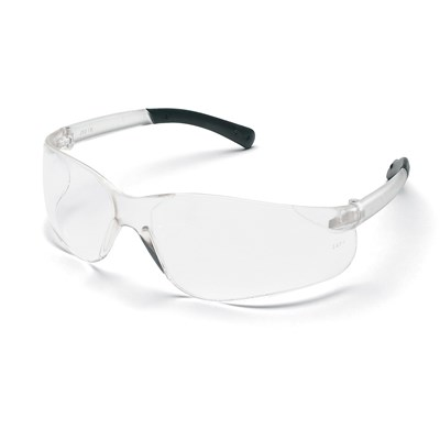 BEARKAT BK1 CLEAR LENS SFTY GLASSES