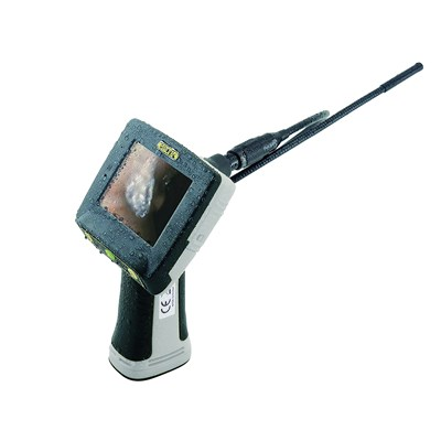 GEN DCS600A WIRELESS INSPECTION SYS