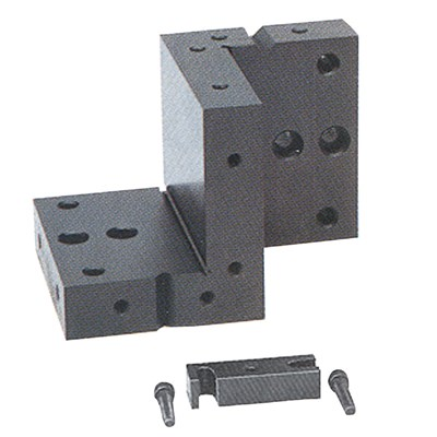 CAP-46 SUBURBAN COMPOUND ANGLE PLATE
