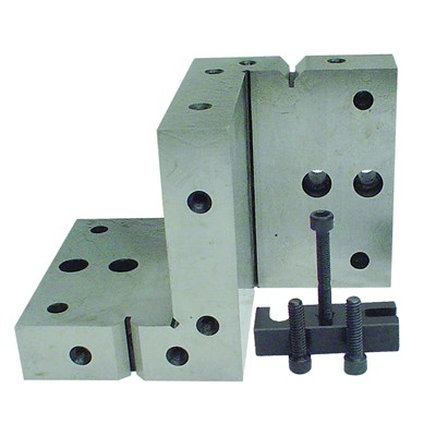 KBC COMPOUND ANGLE PLATE