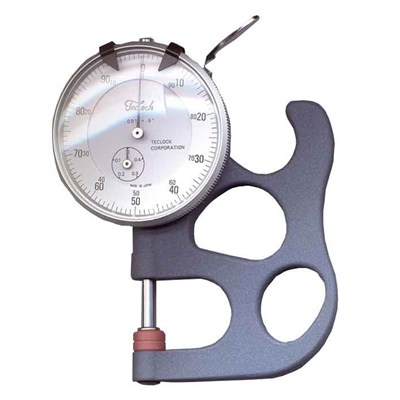 S1-530 TECLOCK .8IN DIAL THICKNESS GAGE