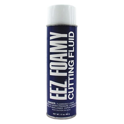 EEZ FOAMY 17oz SPRAY AEROSOL