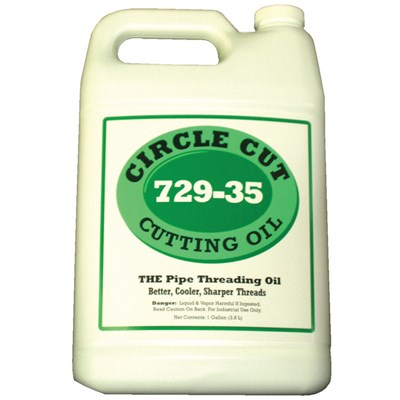 CIRCLECUT 72900 CUTTING OIL GAL VISC140
