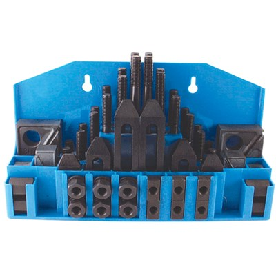 USA MACHINIST CLAMPING SET