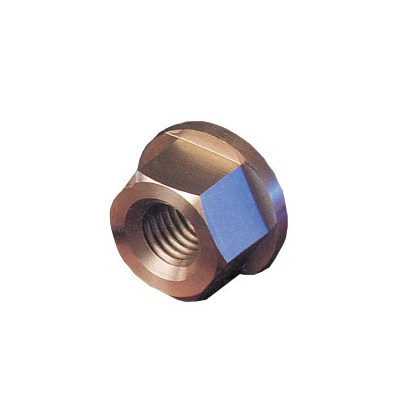 MORTON 1-8 SS COLLAR NUT