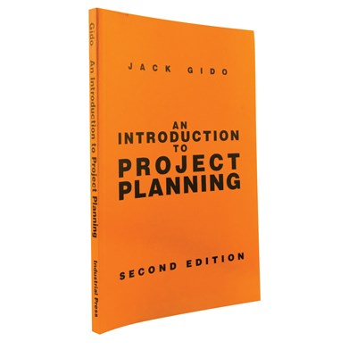 AN INTRO. TO PROJECT PLANNING REF BOOK