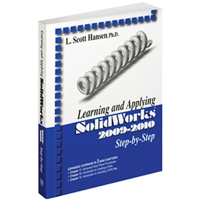 LEARN&APPLY SOLIDWORKS STEP-BY-STEP