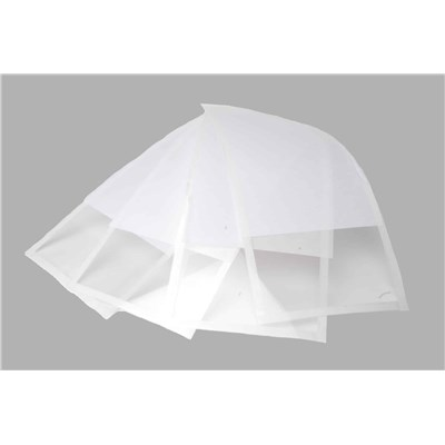 CYCLONE MYLAR SHEETS FOR 2001 PACK OF 12