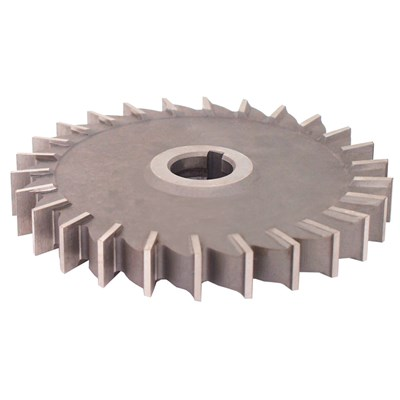 2.1/2X5/16X7/8 PLAIN SIDE MILLING CUTTER