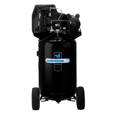 INDUSTRIAL AIR 30GAL AIR COMPRESSOR
