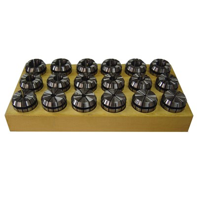 KBC 18PC ER-32 COLLET SET
