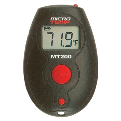 MICRO TEMP DIGITAL INFRARED THERMOMETER