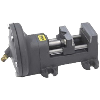 HEINRICH 4IN. SINGLE-ACTING AIR VISE