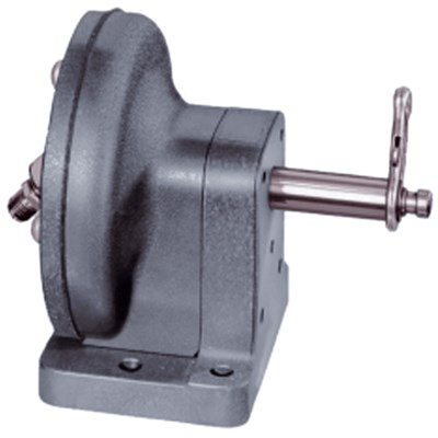 HEINRICH 55-3 SINGLE-ACTING AIR CLAMP